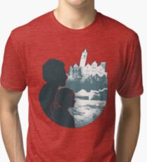 Survivors Tri-blend T-Shirt