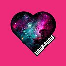 Universal Love of Music by Troy Sizer