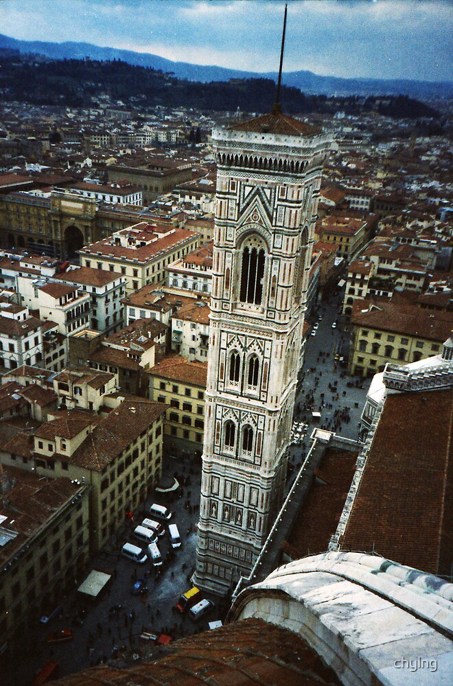 Giotto's - Lomo by chylng