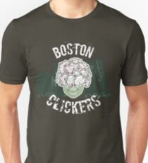 Boston Clickers T-Shirt