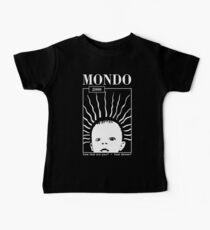 MONDO 2000 - How Fast, How Dense? Kids Clothes