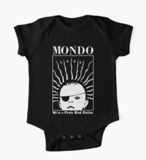 MONDO 2000 - Pirate Mind Station Kids Clothes