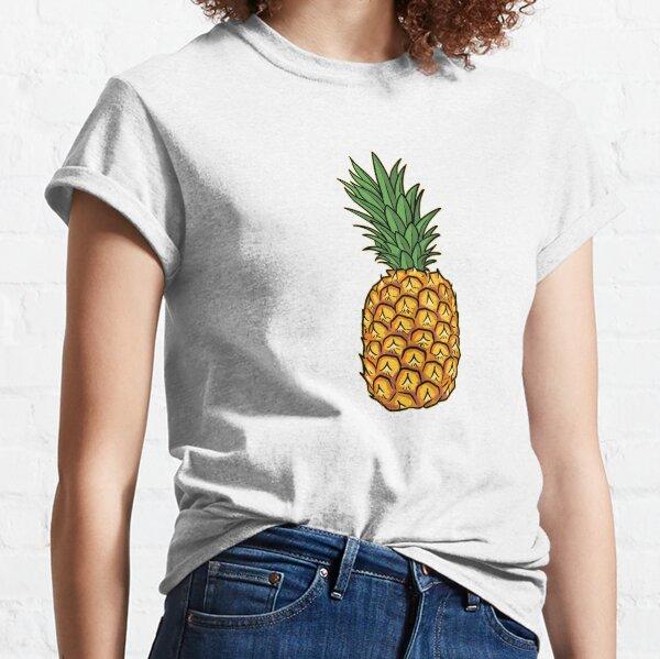 Süße Ananas Classic T-Shirt