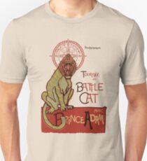 Le Battle Cat Slim Fit T-Shirt