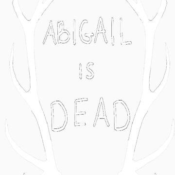 Schrödinger's Abigail: Dead by DetectiveDonut