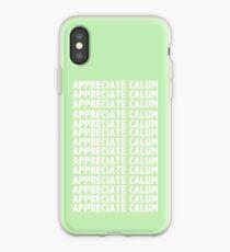 Vinilo o funda para iPhone Appreciate Calum Hood