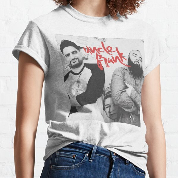 Uncle Frank - Money Shot Classic T-Shirt