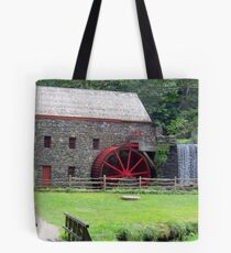 The Grist Mill Tote Bag