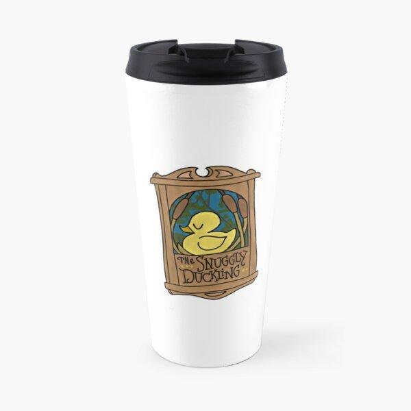 snuggly duckling Travel Mug