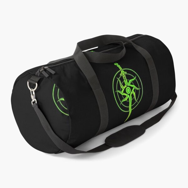 Dragon Age Inquisition Eye of the Inquisition Duffle Bag