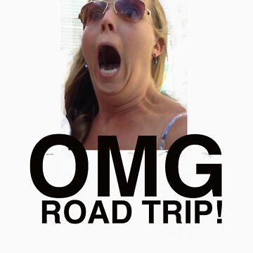 OMG Road Trip by karitarr