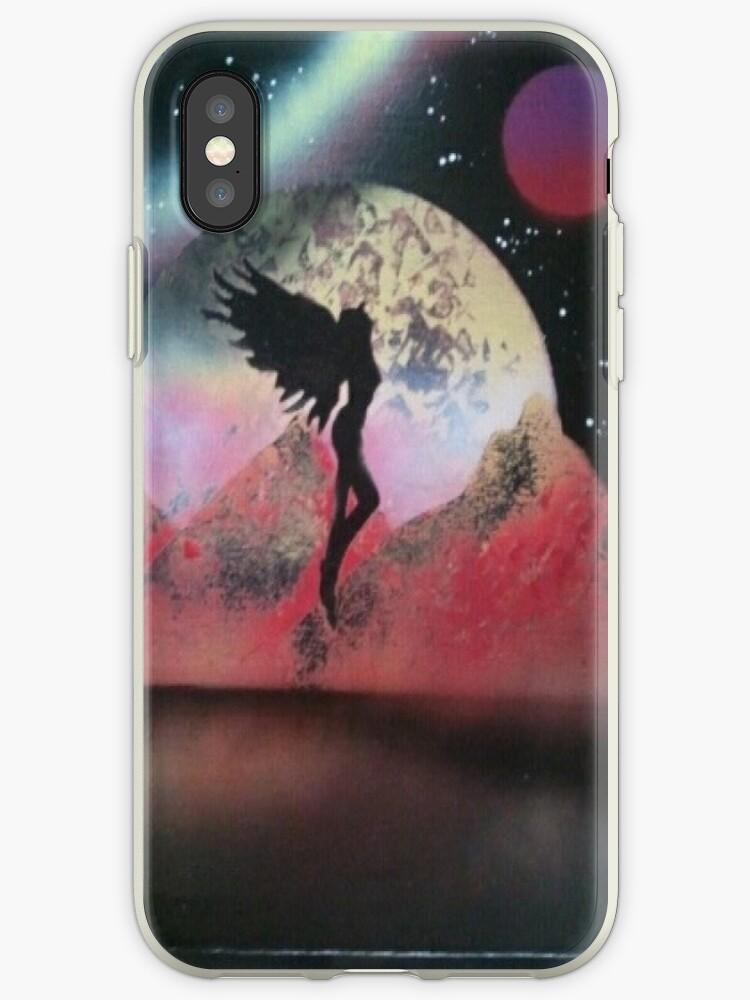 Dark Angel by Sandy Williamson