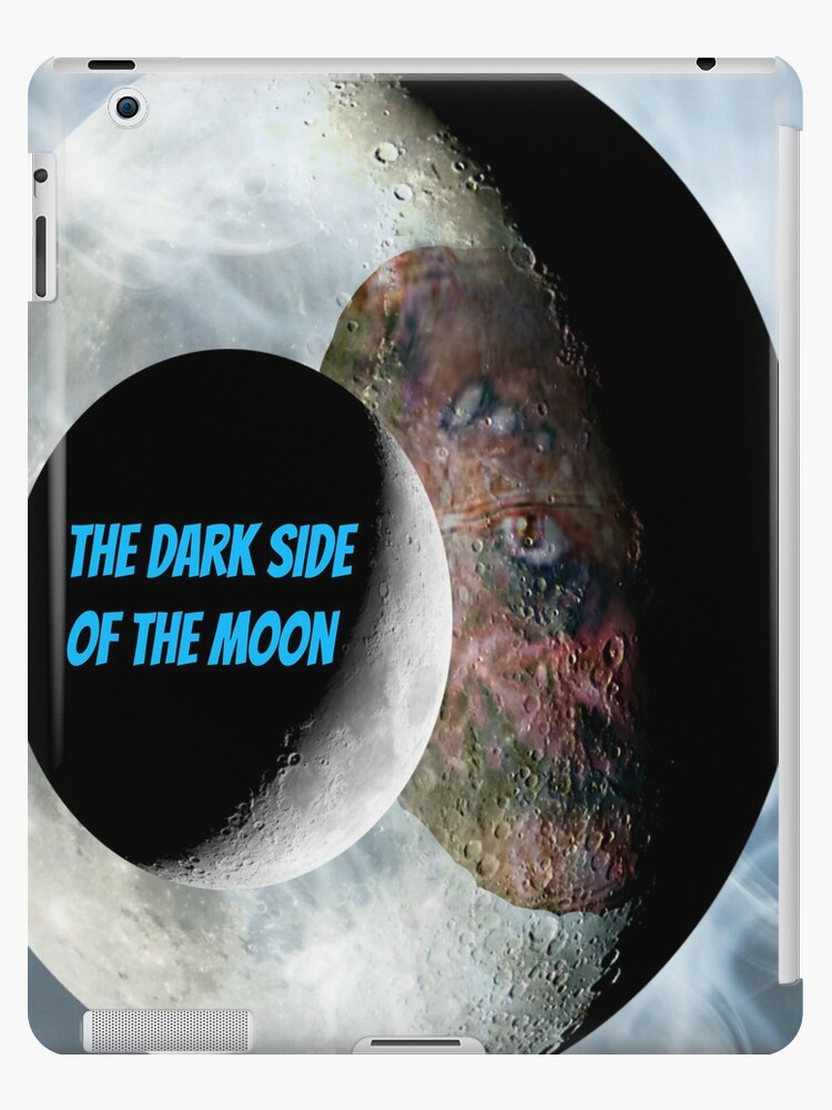 the dark side of the moon by DMEIERS