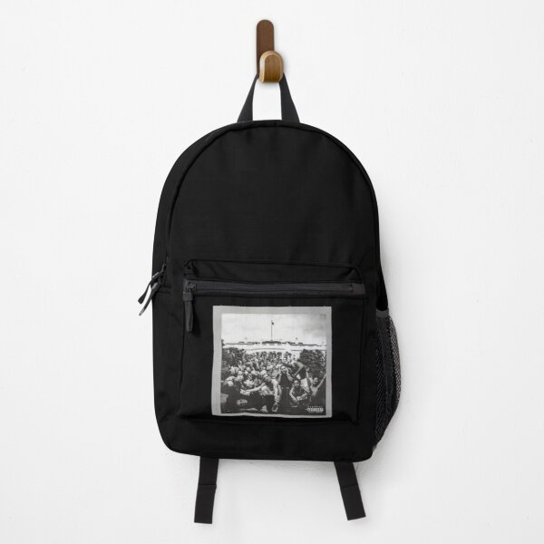 Best Selling - Kendrick Cover Backpack
