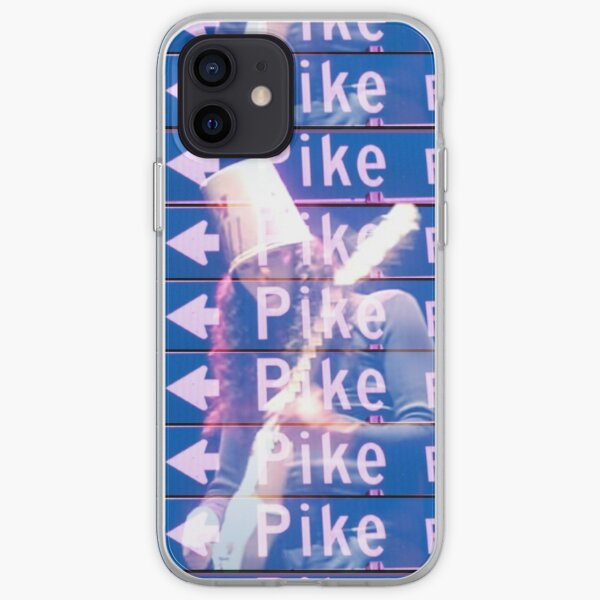 Pike Place iPhone Soft Case