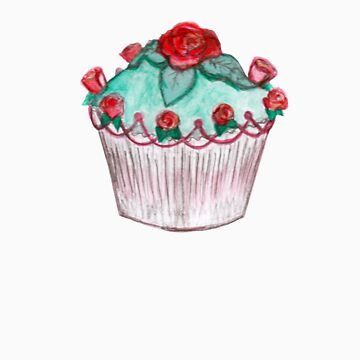 Cup Cake Princess by Jessia