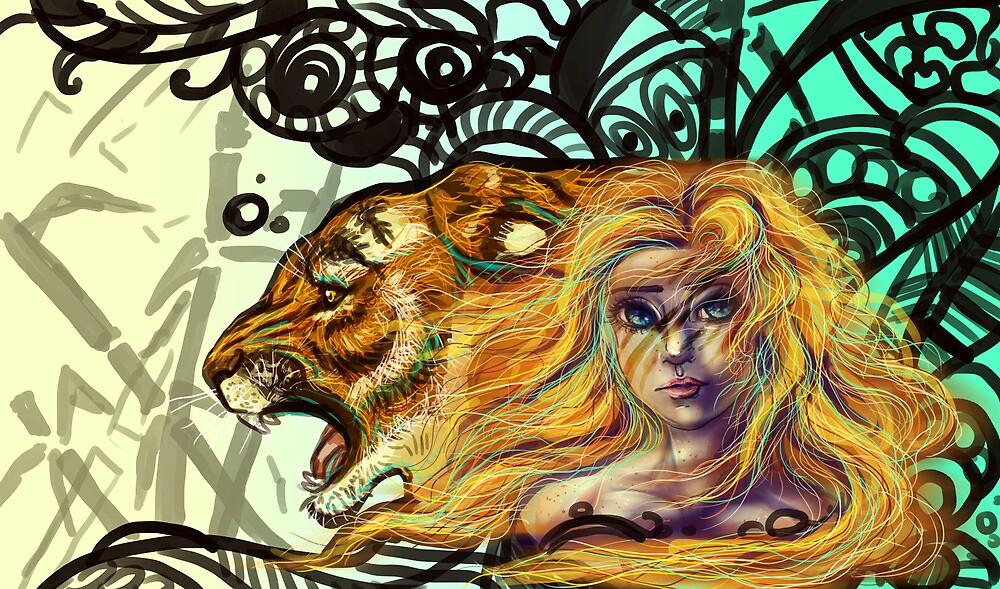 Wild Ones by Alanastudio