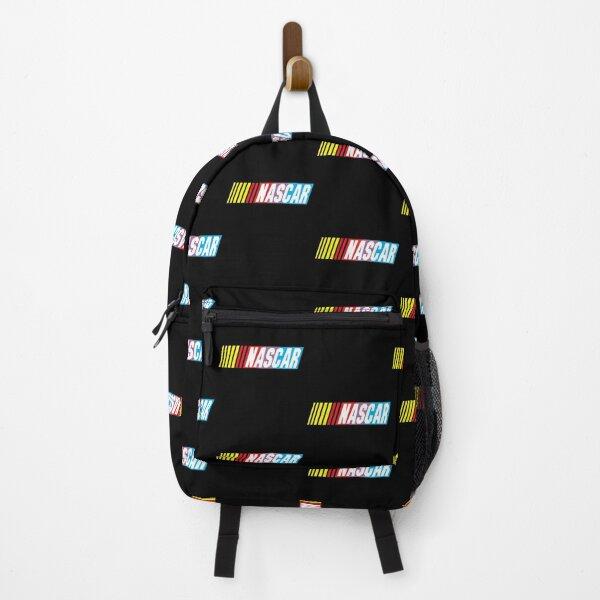 Nascar Vintage Logo Fanart Backpack