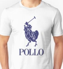 Pollo Unisex T-Shirt