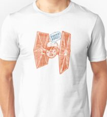 Tigh Fighter Unisex T-Shirt