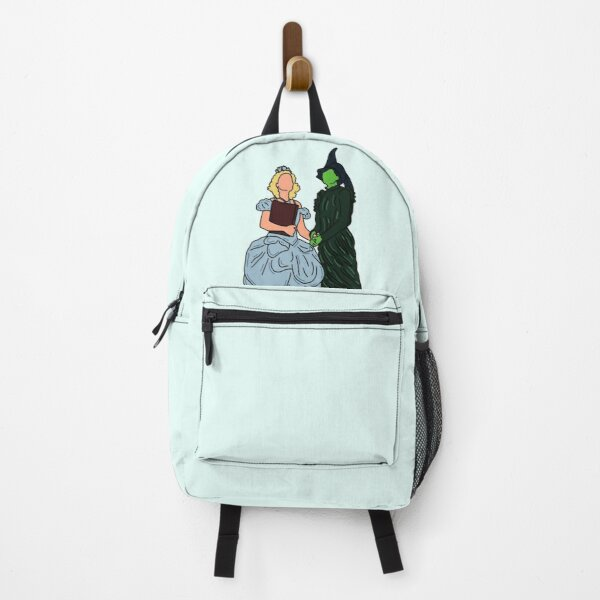 wicked Backpack