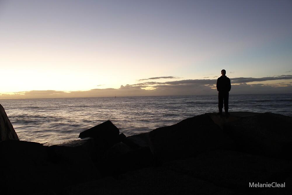 Gold Coast Seaway - QLD by MelanieCleal