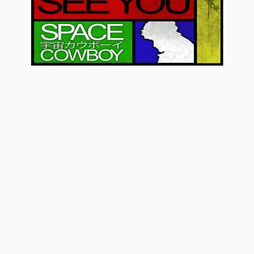 Space Cowboy by UnsoundM