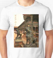 Nepal Bhaktapur Unisex T-Shirt