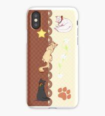 Neko-Hetalia phone case  iPhone Case/Skin