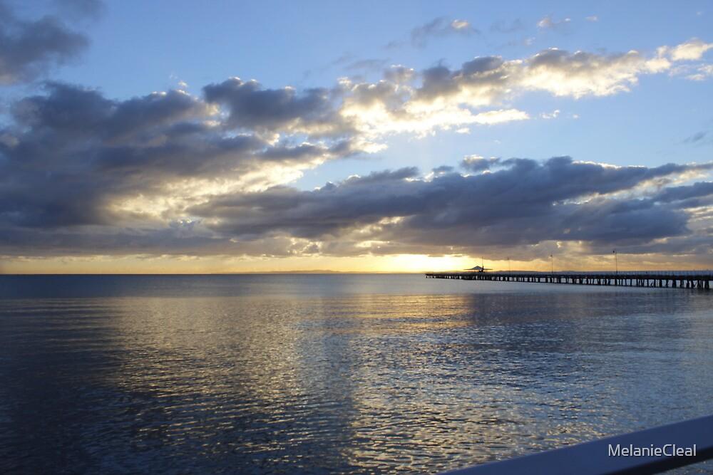 Sandgate Sunrise - QLD by MelanieCleal