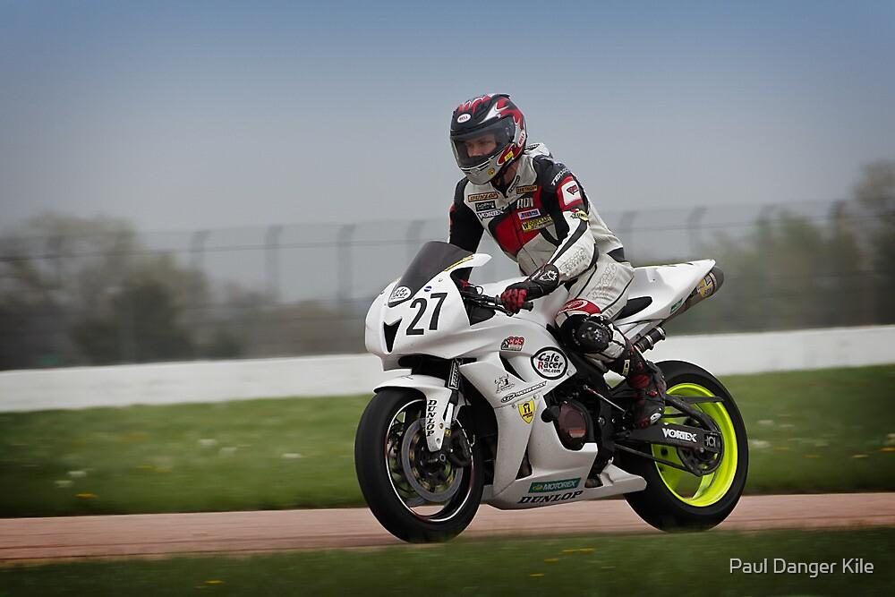 27 Ron Mears, Honda 599, Roeland Park KS by Paul Danger Kile