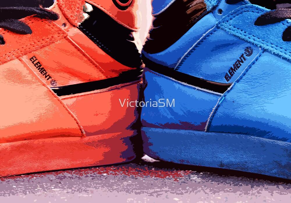 Element Kicks by VictoriaSM