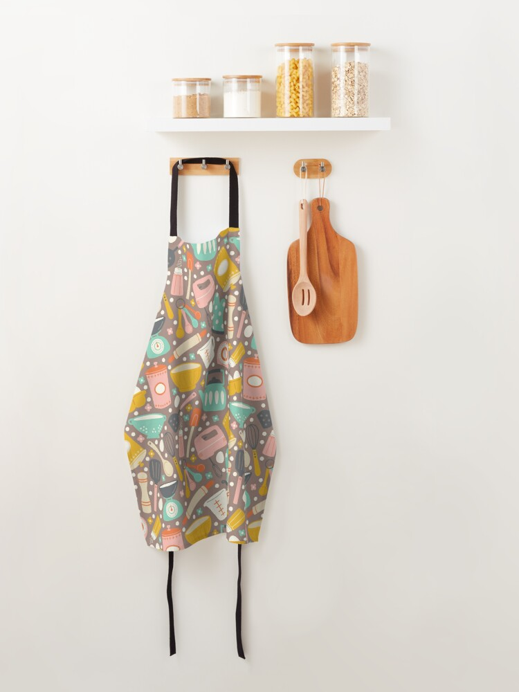 Alternate view of In the Kitchen Apron
