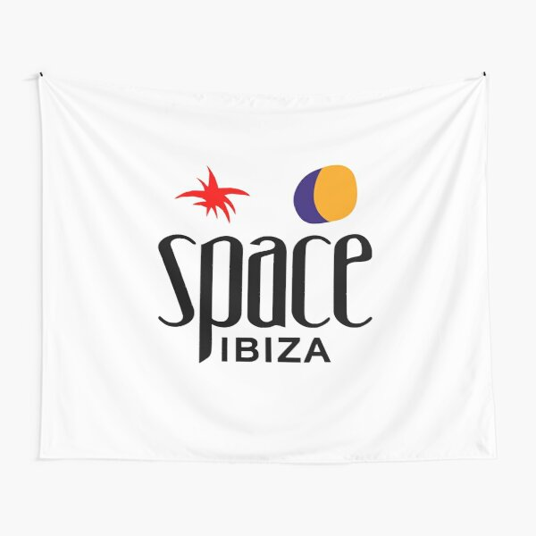 Best Selling - Space Ibiza Tapestry