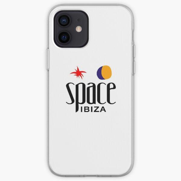 Bestseller - Space Ibiza iPhone Flexible Hülle