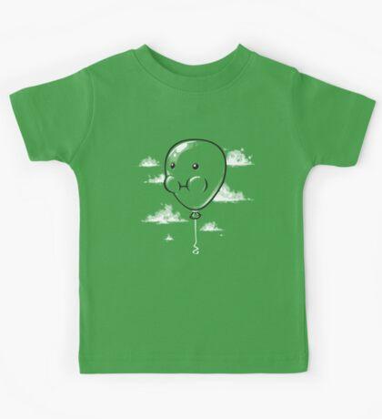 Balloon Kids Clothes