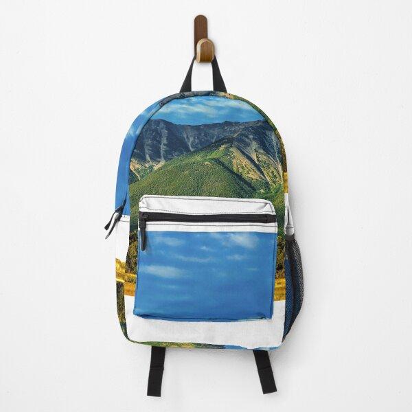 Mount Princeton Summer Sunrise Backpack