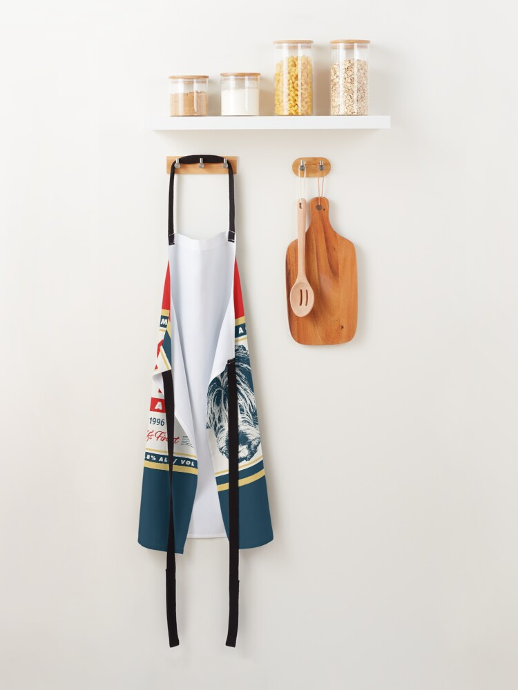 Alternate view of ROOTIE FINEST Apron