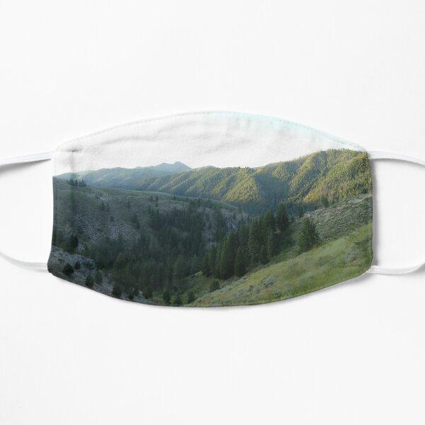 Idaho landscape Mask