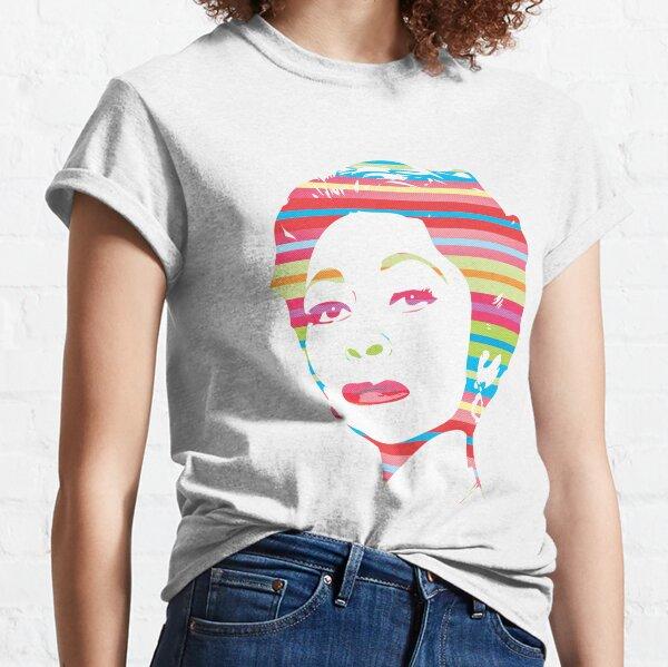 Mommie Dearest | Pop Art Classic T-Shirt