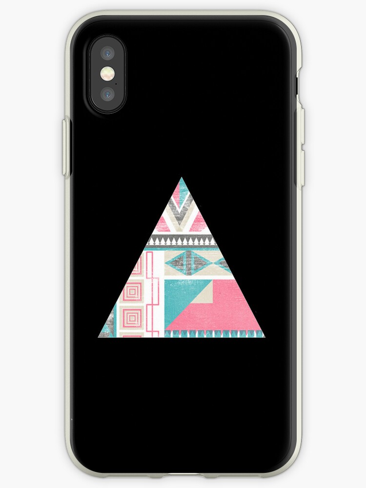 Aztec Triangle by Pariss93