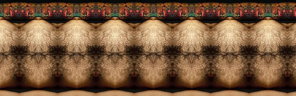 Skin Work #2 by Steve Granger