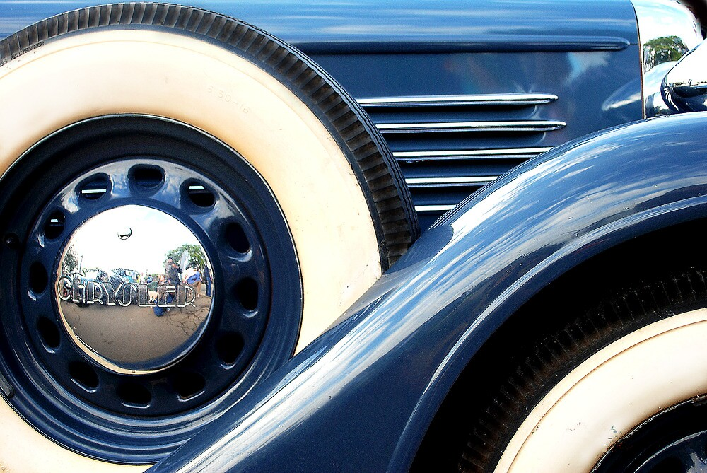 Chrysler by Mark Malinowski