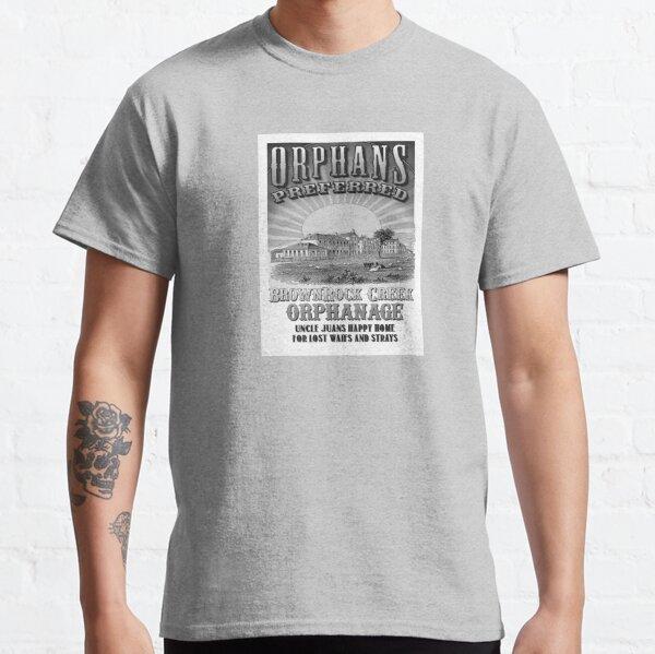 BrownRock Creek Classic T-Shirt