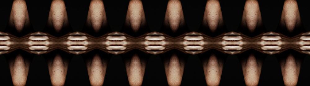 Skin Work #9 by Steve Granger