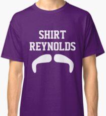 Shirt Reynolds (White) Classic T-Shirt