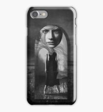 Echo iPhone Case/Skin