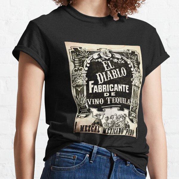 El Diablo Classic T-Shirt