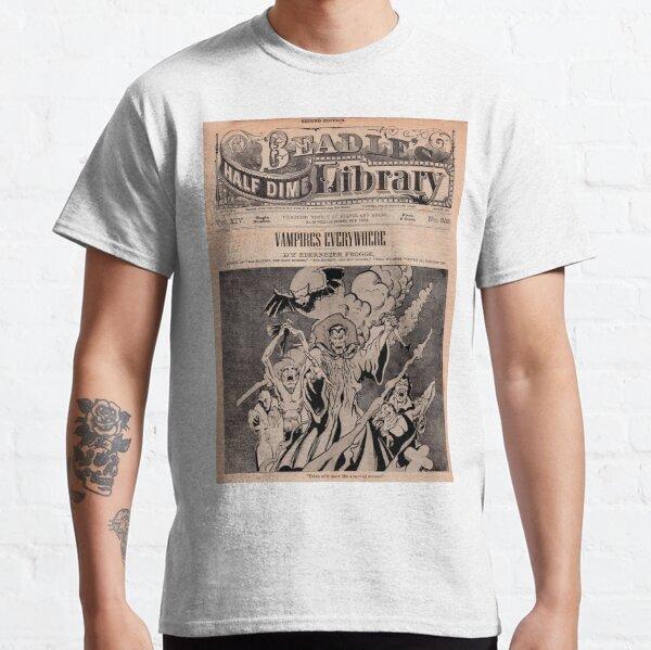 Vampires Everywhere Classic T-Shirt