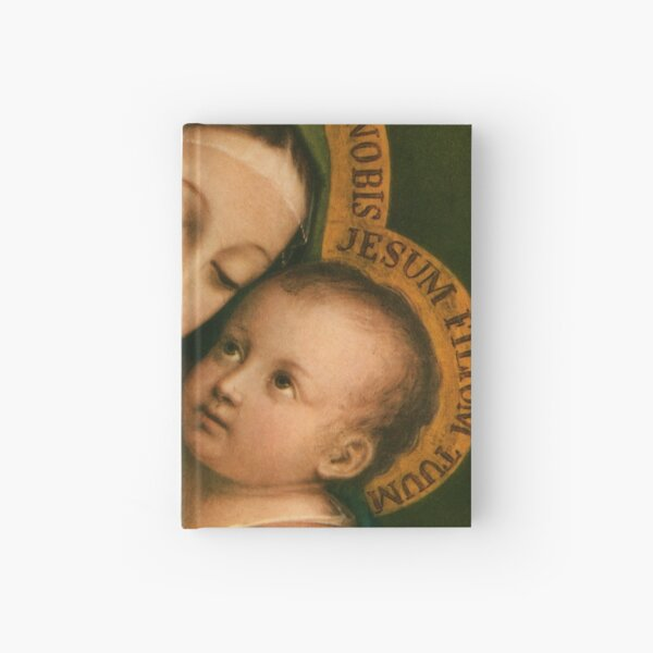 Our Lady of Good Counsel Hardcover Journal